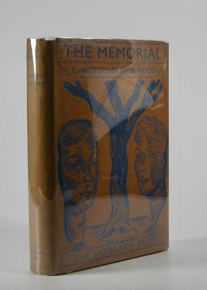 The Memorial; Portrait of Family. Christopher Isherwood.