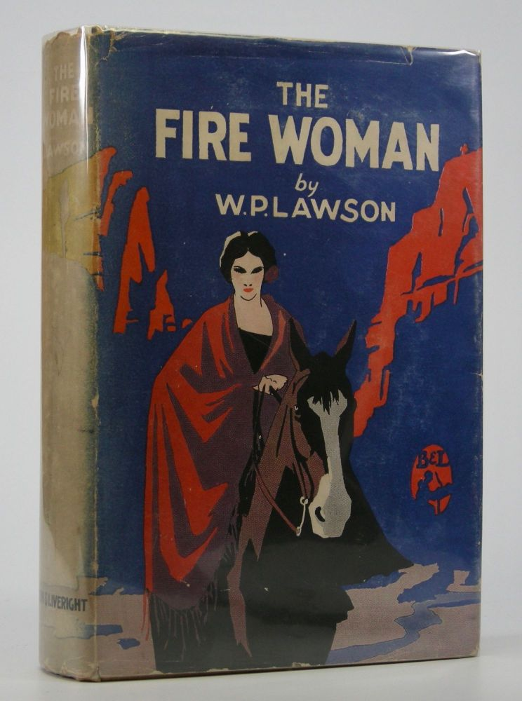 The Fire Woman. William Pinkney Lawson.