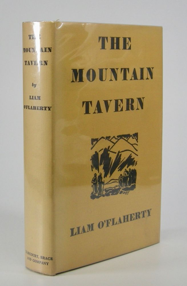 The Mountain Tavern; and Other Stories. Liam O'Flaherty.