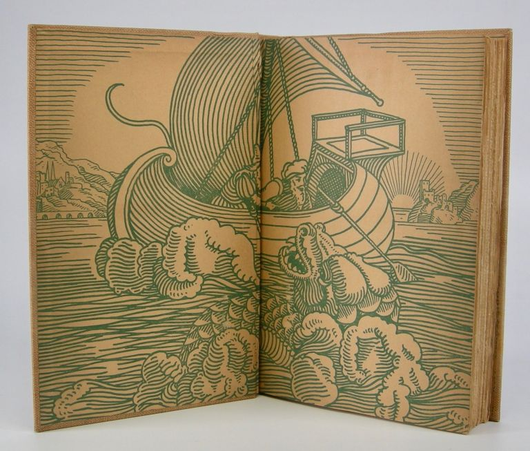 Traveller's Tales:; A Book of Marvels. Decorations by William Siegel. H. C. Adams.