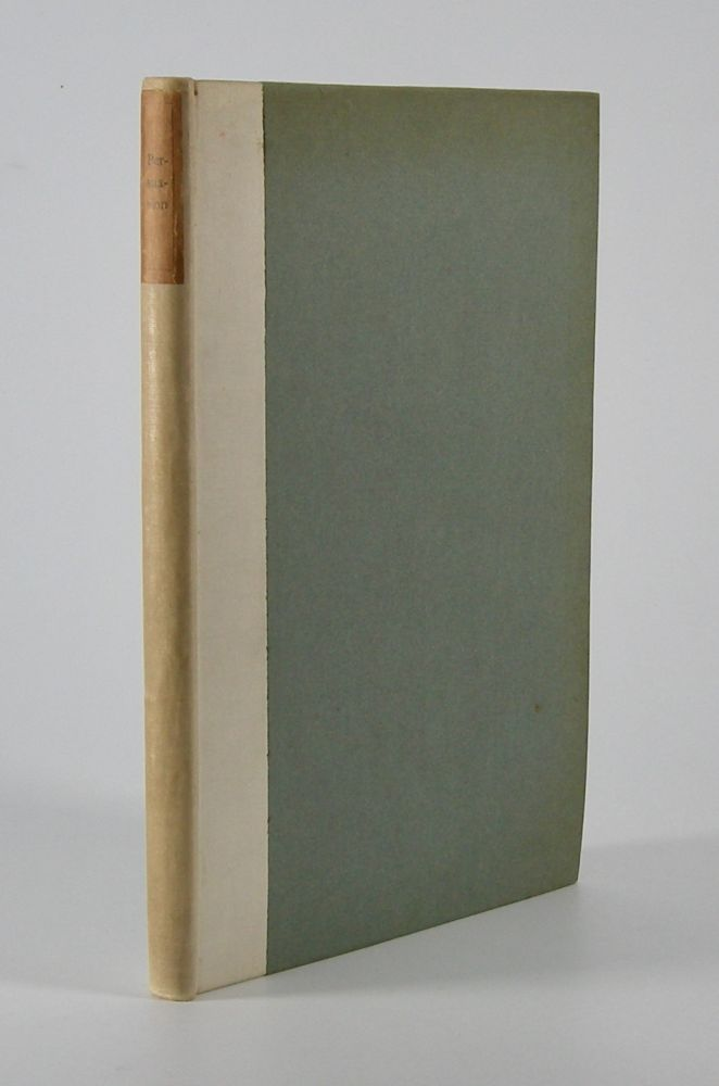 Two Chapters of Persuasion; Printed from Jane Austen's Autograph. With a Facsimile. Jane Austen.