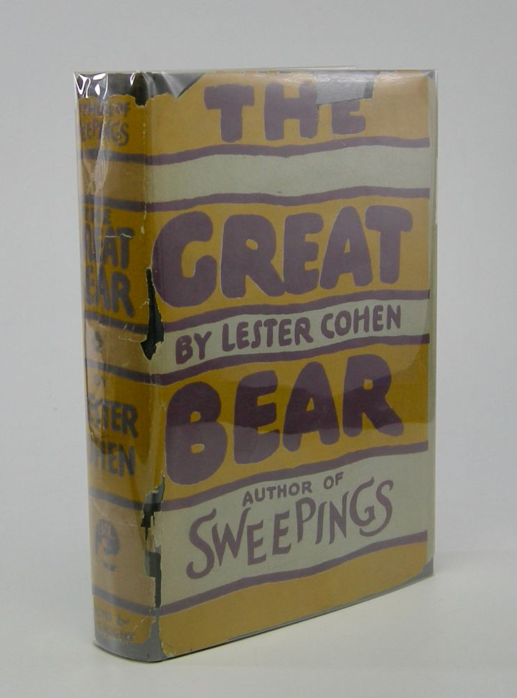 The Great Bear. Lester Cohen.