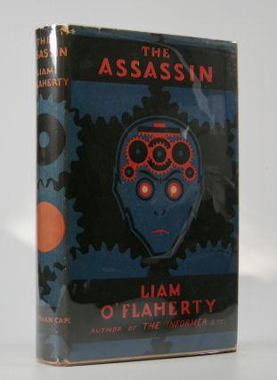 The Assassin. Liam O'Flaherty