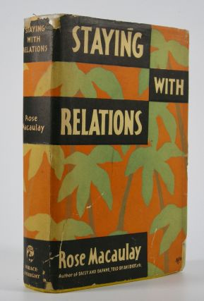 Staying With Relations. Rose Macaulay