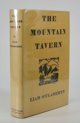 The Mountain Tavern; and Other Stories. Liam O'Flaherty