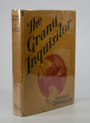 The Grand Inquisitor. Donald Douglas, Archer