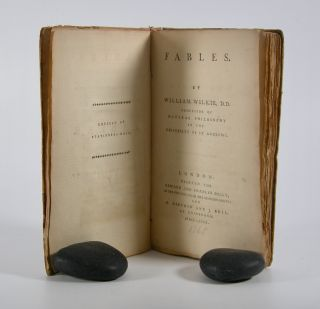 Fables. William Wilkie