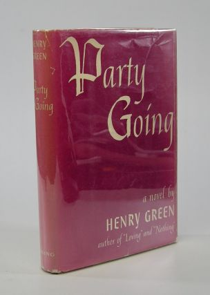 Party Going. Henry Green