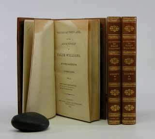 Things as They Are; Or, The Adventures of Caleb Williams; In Three Volumes.
